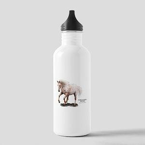 Appaloosa Horse Stainless Water Bottle 1.0L
