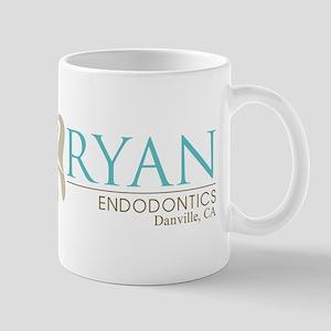 Ryan Endodontics Mug