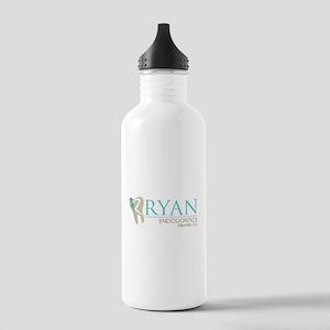 Ryan Endodontics Stainless Water Bottle 1.0L