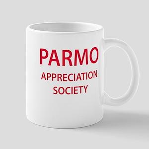 Parmo Appreciation Society Mug