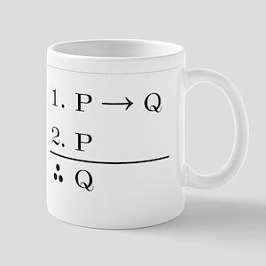 Modus Ponens Mug