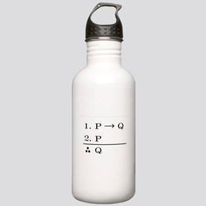 Modus Ponens Stainless Water Bottle 1.0L