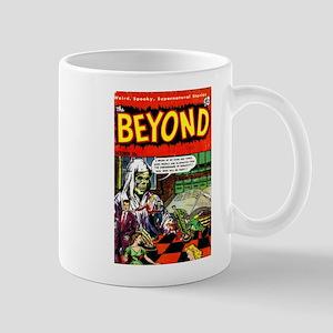 The Beyond #16 Mug