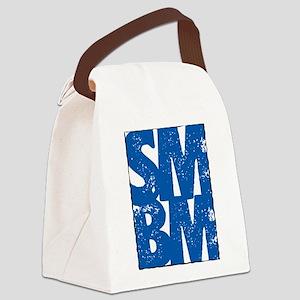 SMBM Canvas Lunch Bag