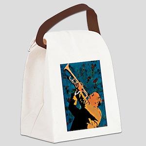 Im So Horny 10 Canvas Lunch Bag
