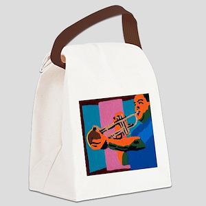 Gabriel 10 Canvas Lunch Bag