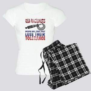 Machinist Women's Light Pajamas