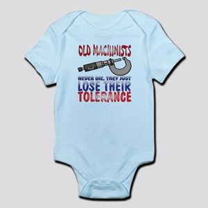 Machinist Infant Bodysuit