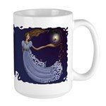 The Princess Large Mug