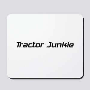 Tractor Junkie Mousepad
