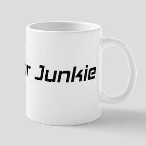 Tractor Junkie Mug