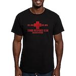 Zombie Response Team - OK Fitted T-Shirt (dark)