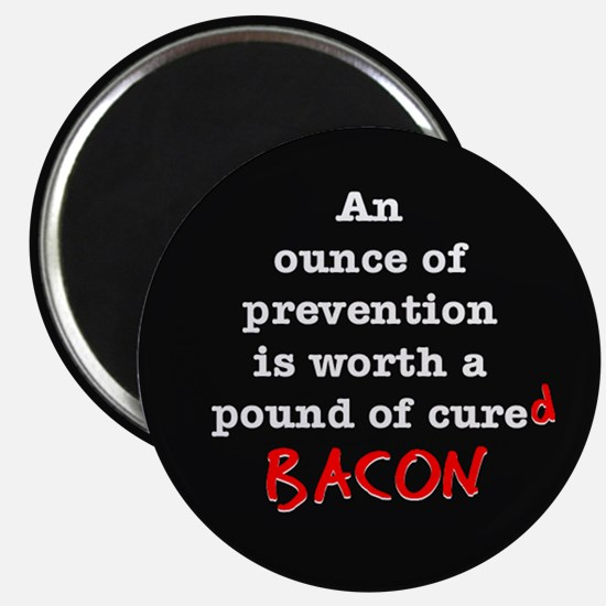 Pound of Bacon Magnet