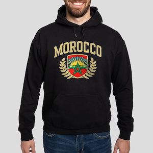 Morocco Hoodie (dark)