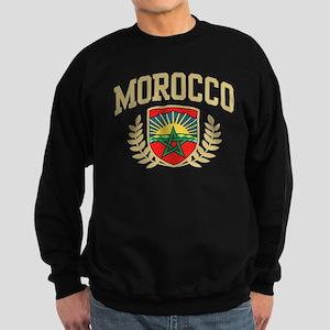 Morocco Sweatshirt (dark)