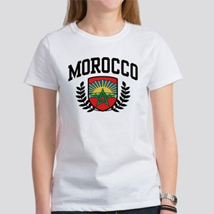Morocco Women's T-Shirt