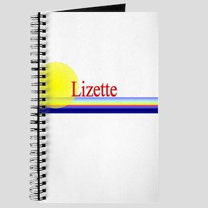 Lizette Journal