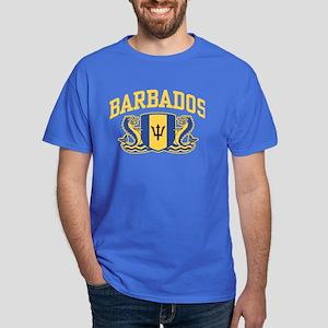 Barbados Dark T-Shirt