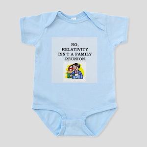 relativity Infant Bodysuit