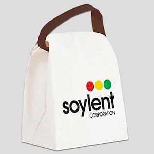 SOYLENT CORPORATION Canvas Lunch Bag
