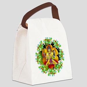 Awaken Canvas Lunch Bag