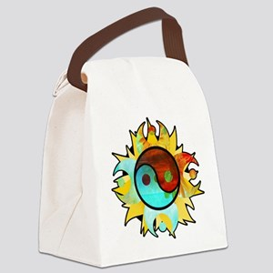 Catalyst Canvas Lunch Bag