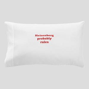 probability Pillow Case