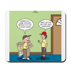 knots_popcorn_sales_3d.tif Mousepad