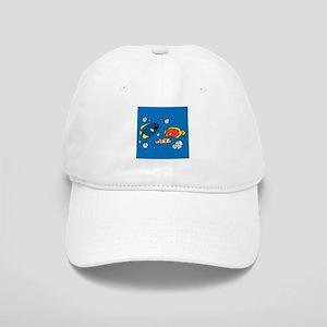 Vintage Fish Tank Cap
