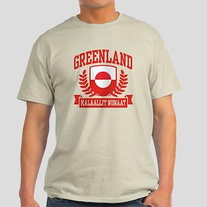 Greenland Light T-Shirt