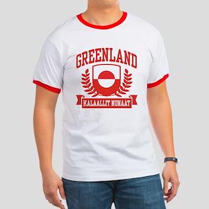 Greenland Ringer T