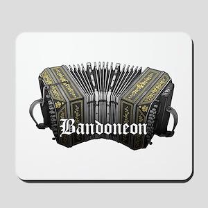 Bandoneon Mousepad