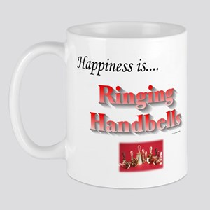 Happiness Is... Mug