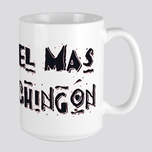 El Mas Chingon Large Mug