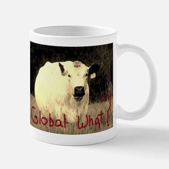 Global Warming? Mug