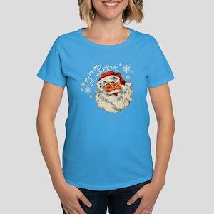 I believe in Santa Women's Dark T-Shirt