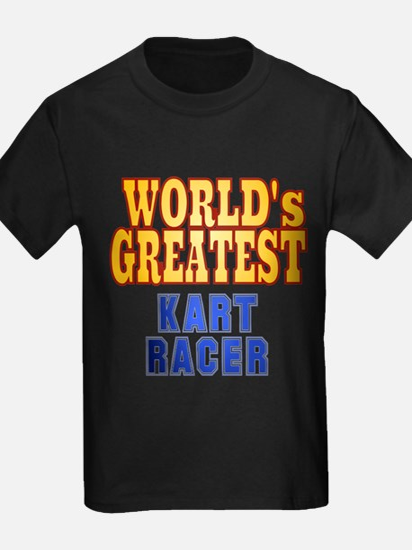 World's Greatest Kart Racer T