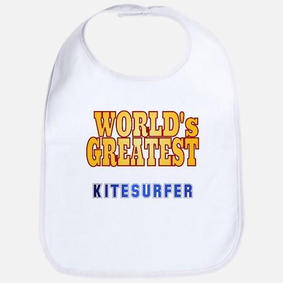 World's Greatest Kitesurfer Bib