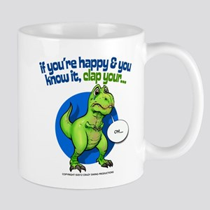 If Youre Happy Mug