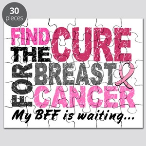Find The Cure 1.2 Breast Cancer Puzzle