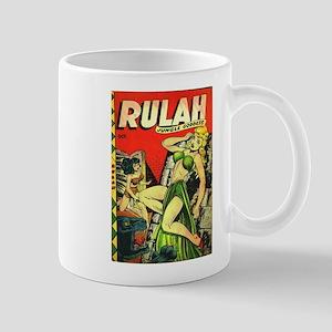Rulah #19 Mug