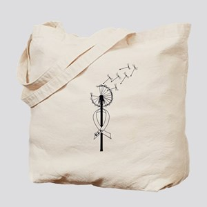 ODA(t400) Tote Bag