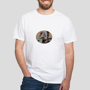 Haven White T-Shirt