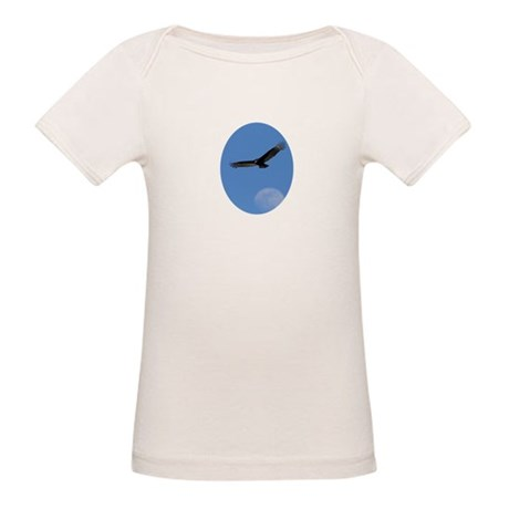 Soaring with Luna Organic Baby T-Shirt