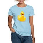 Rubber Duck Women's Light T-Shirt