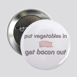 """Get Bacon Out 2.25"""" Button"""