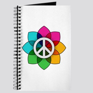 Flower of Peace Journal