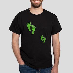 EST. Dad Dark T-Shirt