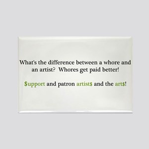 Difference Between Whore Artist? Whores paid bett