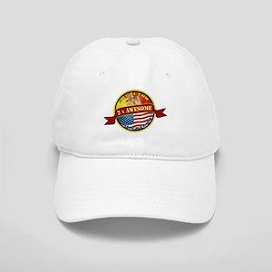 Sicilian American 2 x Awesome Cap